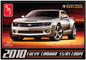 AMT AMT742 1/25 2010 Chevy Camaro Showroom Replica