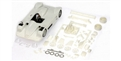 ARROWSLOT AR-1002D 1/32 Analog BMW V12 LMR White Kit