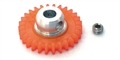 "ARP ARP4828C 28 Tooth 48 Pitch 2° Bevel (angled) Spur Gear for 1/8"" Axle"