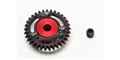BRM BRMS-419 Anglewinder Spur gear nylon 33 tooth 12.4mm dia