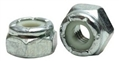 "BRP BRP165 Self Locking Nuts for 3/32"" Threaded Axles"