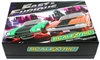 Scalextric C3373A Fast & Furious 2 Car Set Limited Edition