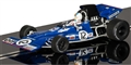 "Scalextric C3482A Limited Edition ""Legends"" Tyrrell #12 1971"