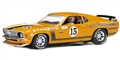 Scalextric C3651 Ford Mustang Boss 302 T/A #15 Parnelli Jones - DPR