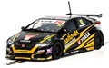 PREORDER Scalextric C3919 Honda Civic Type R NGTC