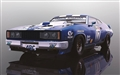 PREORDER Scalextric C3923 FORD XC FALCON - BATHURST 1978