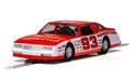 PREORDER Scalextric C3949 CHEVROLET MONTE CARLO 1986 NO.93 - RED