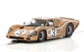 PREORDER Scalextric C3951 Ford GT MKIV - Le Mans 24Hrs 1967