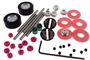Scalextric C8430-SP2 Racing Upgrage Kit with Scalextric Sport Parts