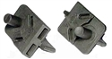 CAHOZA CAH28 Cut Down Graphite Guide UNTHREADED
