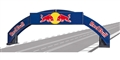 Carrera CAR21125 1/32 / 1/24 Red Bull Overhead Bridge