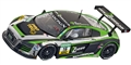 Carrera CAR23826 Digital124 Audi R8 LMS Yaco Racing #16