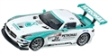 Carrera CAR23837 Digital124 Mercedes Benz SLS AMG GT3 Petronas #28