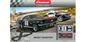"Carrera CAR25228 1/32 Evolution ""Most Wanted"" Analog Set"