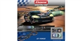 Carrera CAR30177 Digital132 Racing Set - GT Force
