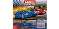 "Carrera CAR30187 Digital132 Racing Set ""Racing Spirit"""