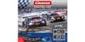 Carrera CAR30196 Digital132 Racing Set DTM Championship Wireless +