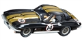 Carrera CAR30689 Digital132 RTR Chevrolet Corvette Sting Ray