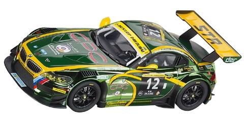 Carrera Car30699 Sp Digital132 Bmw Z4 Gt3 Schubert