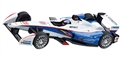 Carrera CAR30704 Digital132 Formula E Andretti Autosport #28
