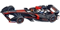 "Carrera CAR30706 Digital132 Formula E ""VENTURI"" #23"