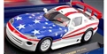 Fly FLY-JA202 Dodge Viper GTSR Special Edition Red, White and Blue
