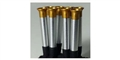 JDS JDS4009 1/24 Aluminum Velocity Stacks - GOLD Anodized Tips