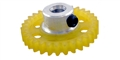 JK Products JK4131 JK 31 TOOTH 48 PITCH 1/8 AXLE GEAR -6/BAG