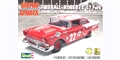 "Revell M4024 1/25 ""Fireball"" Roberts '57 Ford Static Model"