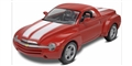 Revell M4052 1/25 Chevy SSR Static Model