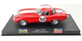 Revell M8298 Limited Edition Jaguar XKE #50 Privateer Racer Livery