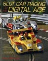 Motorbooks MB006 Slot Car Racing in The Digital Age - Soft Cover Book - by Robert Schleicher.