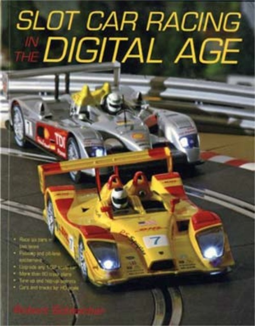 Motorbooks Mb006 Slot Car Racing In The Digital Age Soft