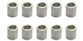 MBSLOT MB09005 Steel Axle Spacers 5mm for 3mm Axles x 10
