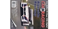 Model Car Racing Magazine MCR84 Issue #84 - 60 pages