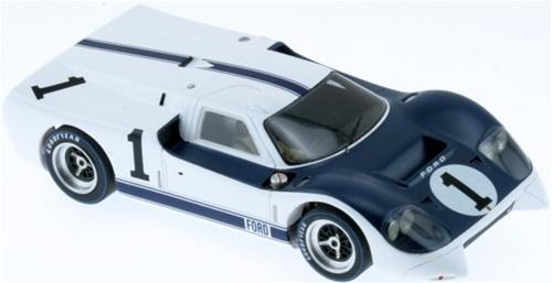 Maxi Models Mx019 Unpainted Sprint Kit