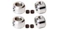 Ninco N61402 XLOT Axle Stoppers 3mm x 4