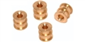 "Ninco N80415 2.48mm (0.098"") Double Bushings."
