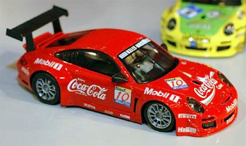 Preorder Nsr Nsr1099aw Porsche 997 Rsr 100km Monza Coca