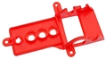 NSR NSR1249b Narrowed Extrahard RED SW Motor Mount IMPROVED MATERIAL
