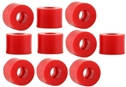 NSR NSR4854 3/32 Plastic Axle Spacers 4mm Thick
