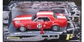 Pioneer P012 Ford 1968 Mustang Notchback T/A #21 Red