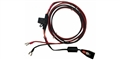 Professor Motor PMTR1400W Carrera Digital 132/124 silicone wire harness for aftermarket transformer