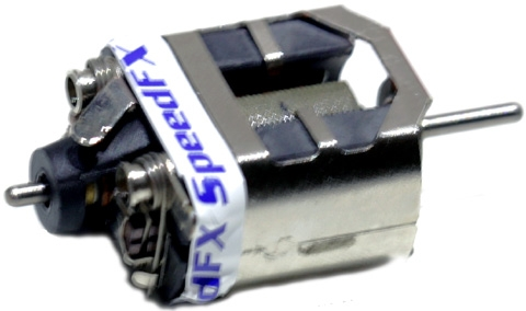 pro slot ps 2003 speedfx super 16d balanced motor sealed. Black Bedroom Furniture Sets. Home Design Ideas