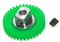 Pro Slot PS-670-40 Polymer Axle Gears 64 Pitch 40 Tooth