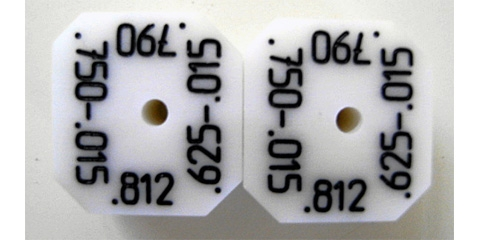 Precision Slot Cars Psc2000 Retro Set Up Wheels