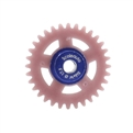 "SCALEAUTO SC-1152 32T SW Spur Gear for 3/32"" (2.37mm) Axles"