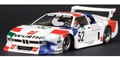 SCALEAUTO SC-6027 1/32 RTR BMW M1 Group 5 Wurth Livery