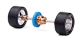 Slot.it SIKK17 Inline Starter Kit Carrera DTM Z26 17.3 x 9.75mm