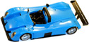 Sloting Plus SLPL00106 Reynard 2KQ Sport Blue